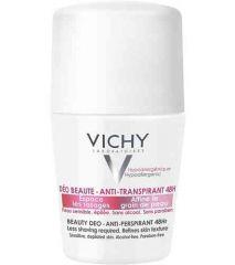 Vichy Antiperspirantti 48h beauty deo 50 ml